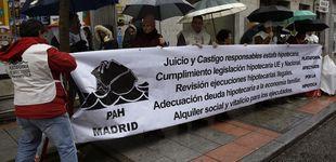 Post de El Gobierno prorroga hasta 2020 la moratoria antidesahucios
