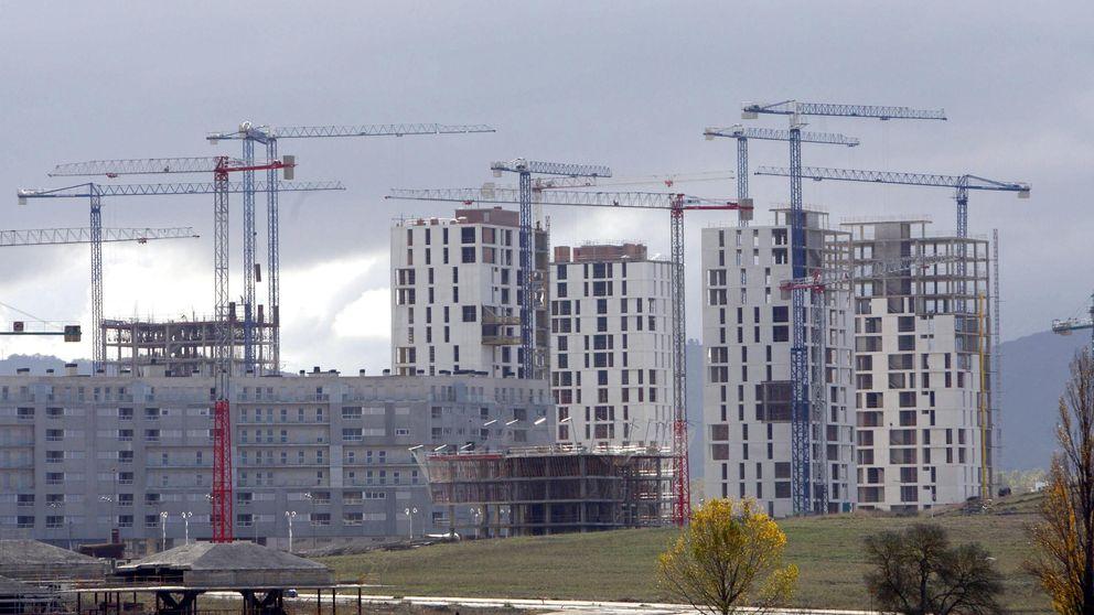 Las hipotecas multidivisa ponen en peligro el derecho constitucional a la vivienda