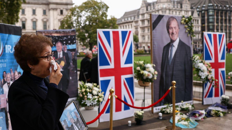 ¿Puede un asesinato cambiar la democracia de UK? Señorías, no me quiten mi diputado