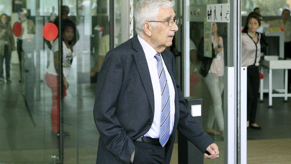 El juez le quita el pasaporte a Osácar, extesorero de Convergència