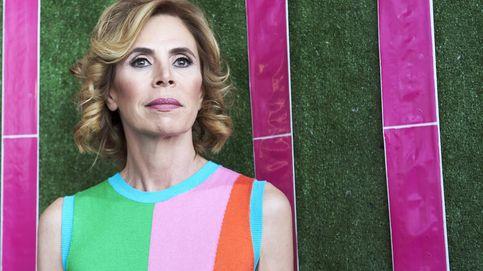 Ágatha Ruiz de la Prada, sobre la querella de Pedro J. Ramírez: Me quedé acojonada