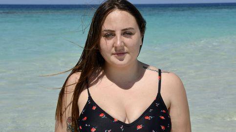 El reportaje de Rocío Flores hablando de Rocío Carrasco: La relación debe arreglarse