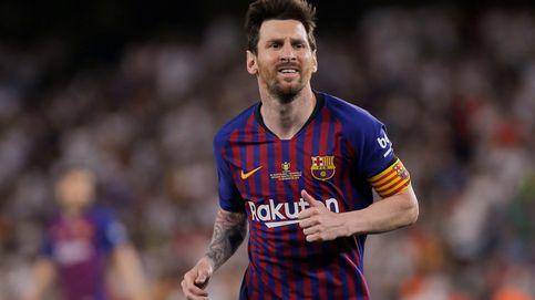 ¿Qué le pasa a Messi? El misterio de una lesión mal curada y su insatisfacción