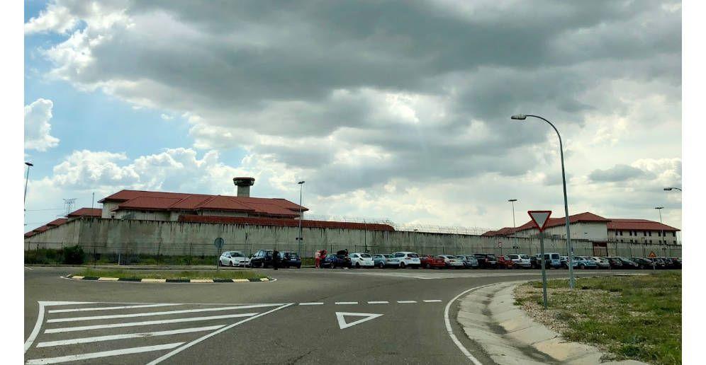 Foto: Prisión de Valdemoro.