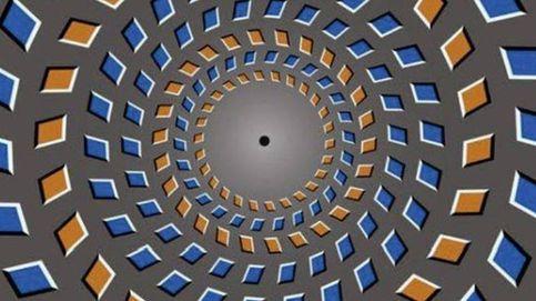 La ilusión óptica que retrasa tu cerebro 15 milisegundos