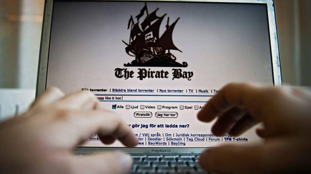 Foto: El más popular es The Pirate Bay, pero existen otras alternativas a la hora de rastrear archivos 'torrent'. A pesar de la persecución legal permanecen imbatibles
