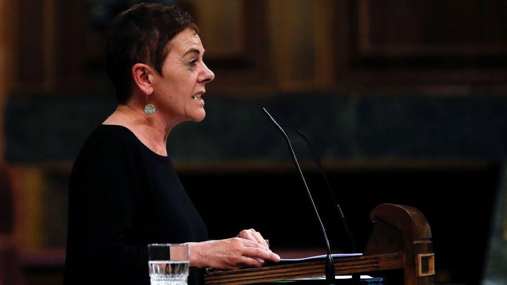 El PSOE se acerca a Bildu tras pactar con Cs y PNV y promete derogar la reforma laboral
