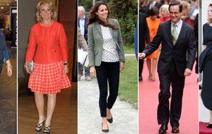 Los famosos que cayeron en las 'redes' de Pierre Dukan