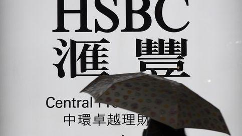 HSBC movió dinero sospechoso tras pagar una multa récord por blanqueo