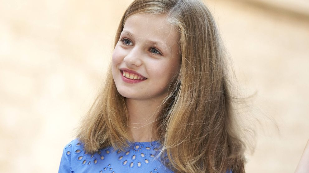 El debut de la princesa Leonor en Covadonga: a qué hora es y dónde verlo