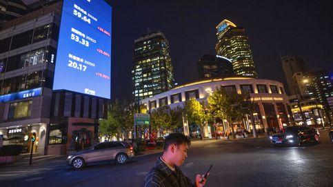 Los gigantes chinos vuelven a sufrir en bolsa ante el enésimo aviso de presión del Estado