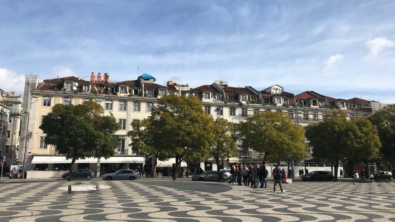 Matutes desembarca en Lisboa con precios récord: más de 70 M por cuatro edificios