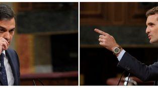 El imprescindible debate Sánchez-Casado