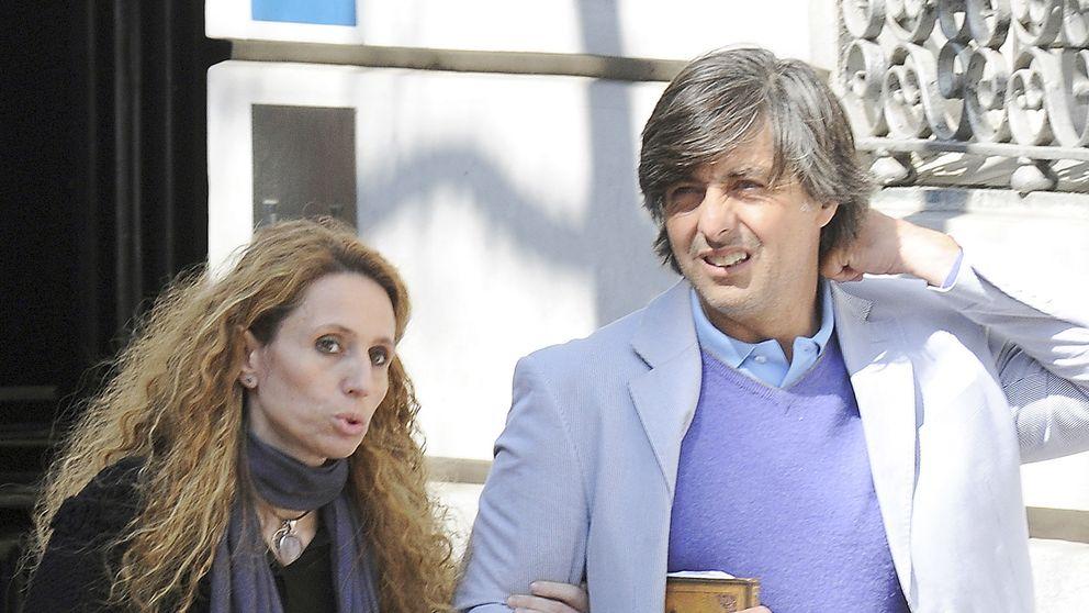 Jaime Ostos lucha en los tribunales por el patrimonio de los Cereceda