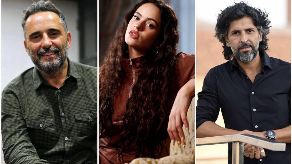Rosalía y Drexler reinan en los Grammy Latinos: estos son todos los ganadores