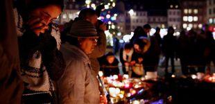 Post de Muere una cuarta víctima del atentado de Estrasburgo