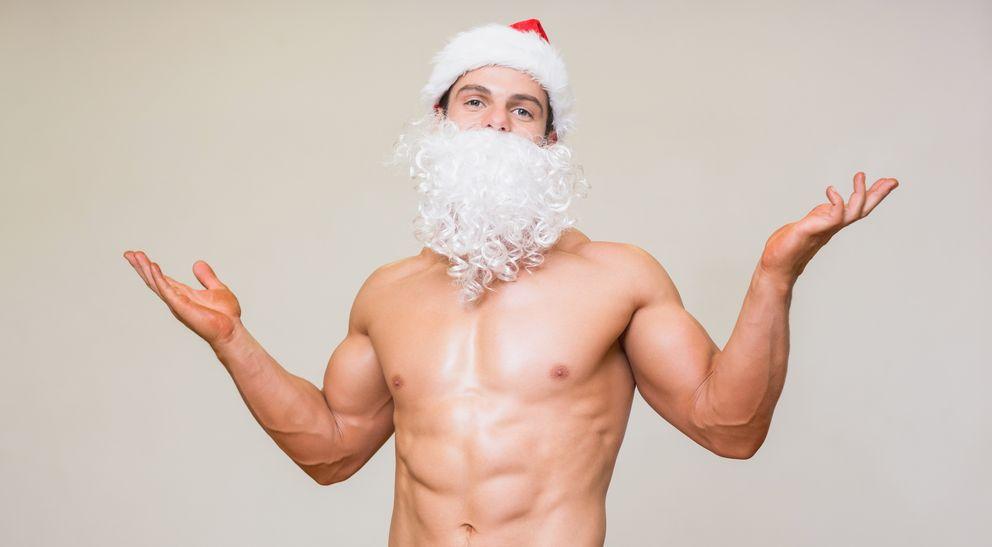 Foto: ¡Se acabó la Navidad! No hay mejor momento para cambiar tus hábitos alimenticios que con el comienzo de un nuevo año y estar en buena forma. (Corbis)