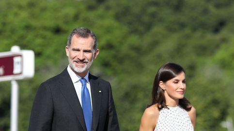 Felipe y Letizia en Cuba: las mejores imágenes de su visita de Estado