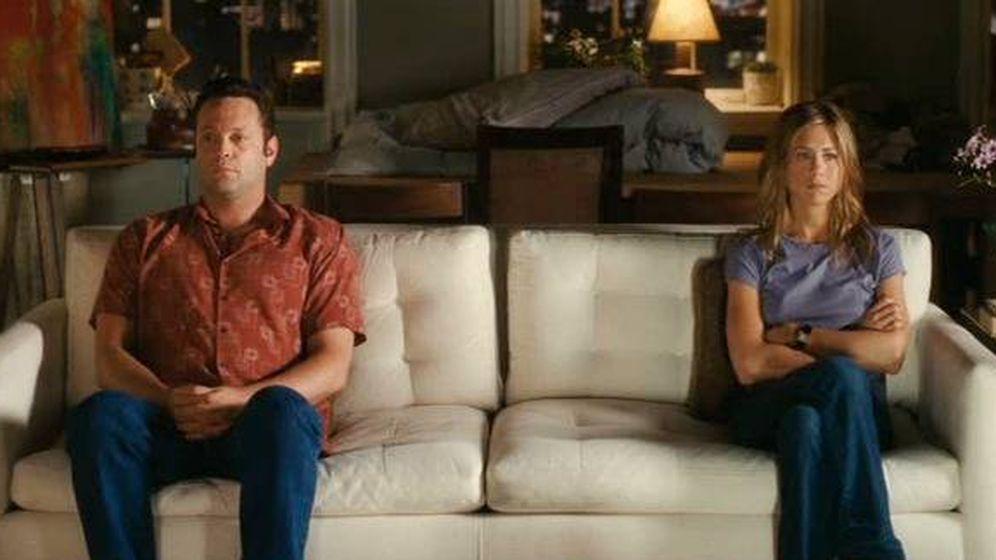 Foto: Imagen: 'The Break Up'