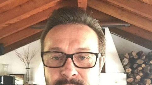 El actor Arturo Peniche, maniatado y robado en su casa de México