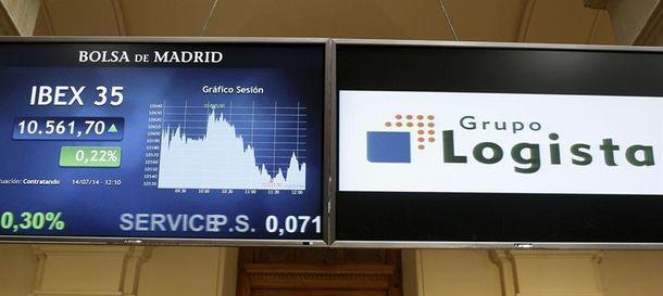 Foto: Kames Capital declara una participación de casi el 4% en el capital de Logista