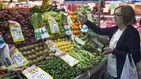 La inflación se mantiene en el 2,2%: los alimentos neutralizan la subida de la luz