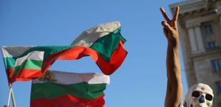 Post de Los 'tres venenosos' del 15-M búlgaro: