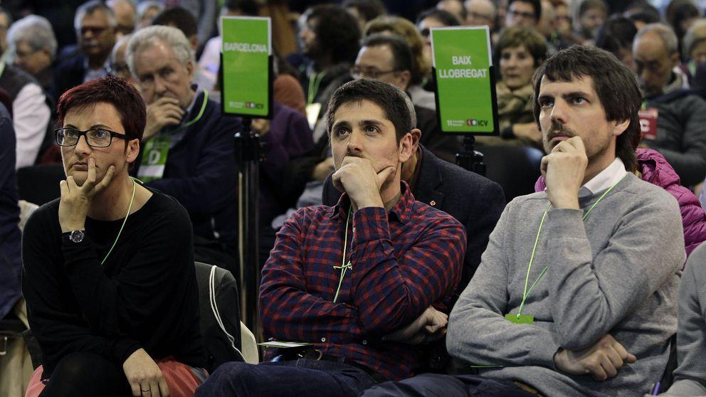 ICV considera el acuerdo entre IU y Podemos como un revulsivo en la campaña