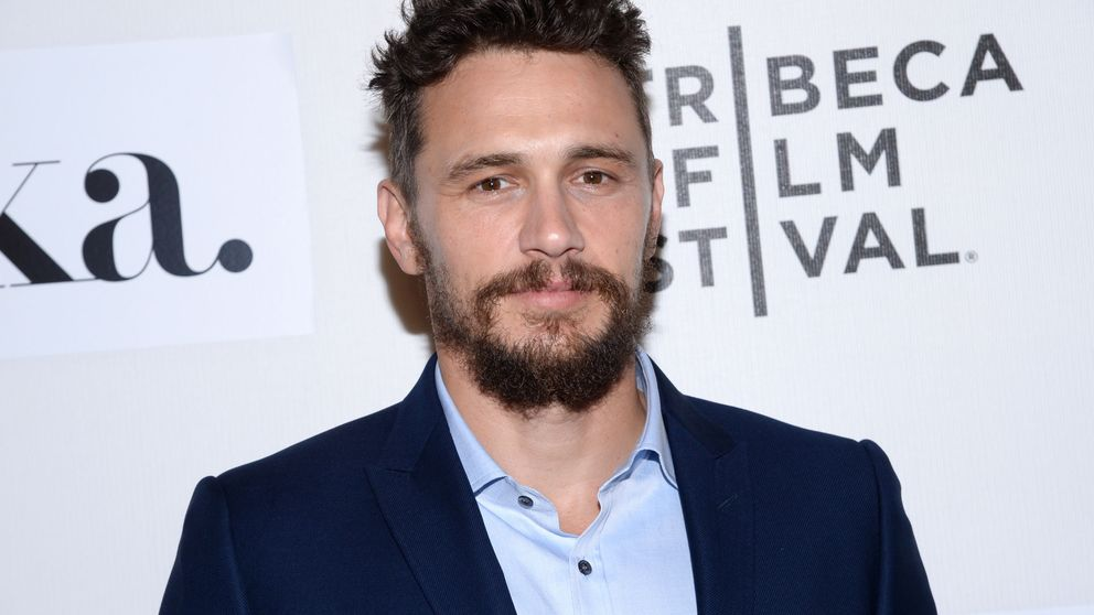 La stripper que 'sedujo' a James Franco