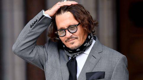 Johnny Depp asegura que Amber Heard le golpeó tras perder 750 millones