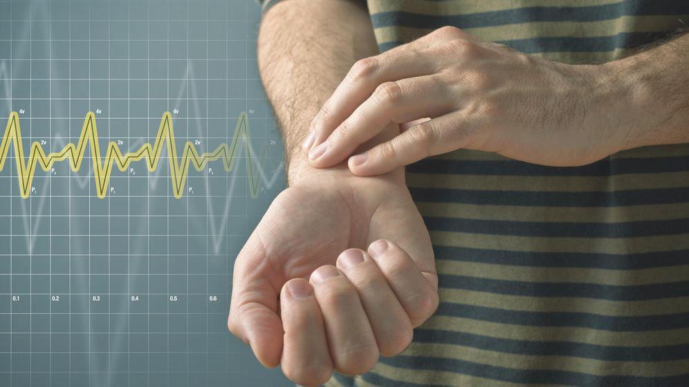 Foto: La hipertensión es uno de los mayores factores de riesgo. (iStock)