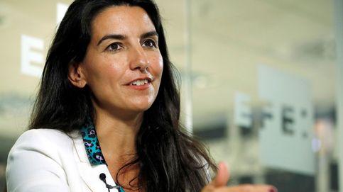 Madre de cuatro hijos y arquitecta: Rocío Monasterio, la voz femenina de Vox