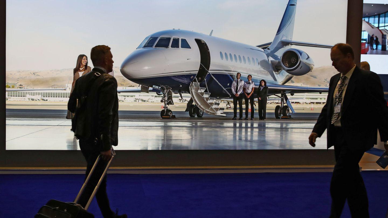 El uso de IA permitirá ajustar los vuelos y hoteles a las preferencias del cliente. (Reuters)