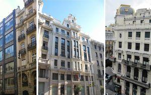Madrid ingresa 130 millones con la venta de su ladrillo