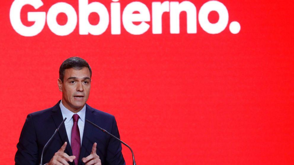 Sánchez avisa al independentismo: puede aplicar el 155 con el Gobierno en funciones