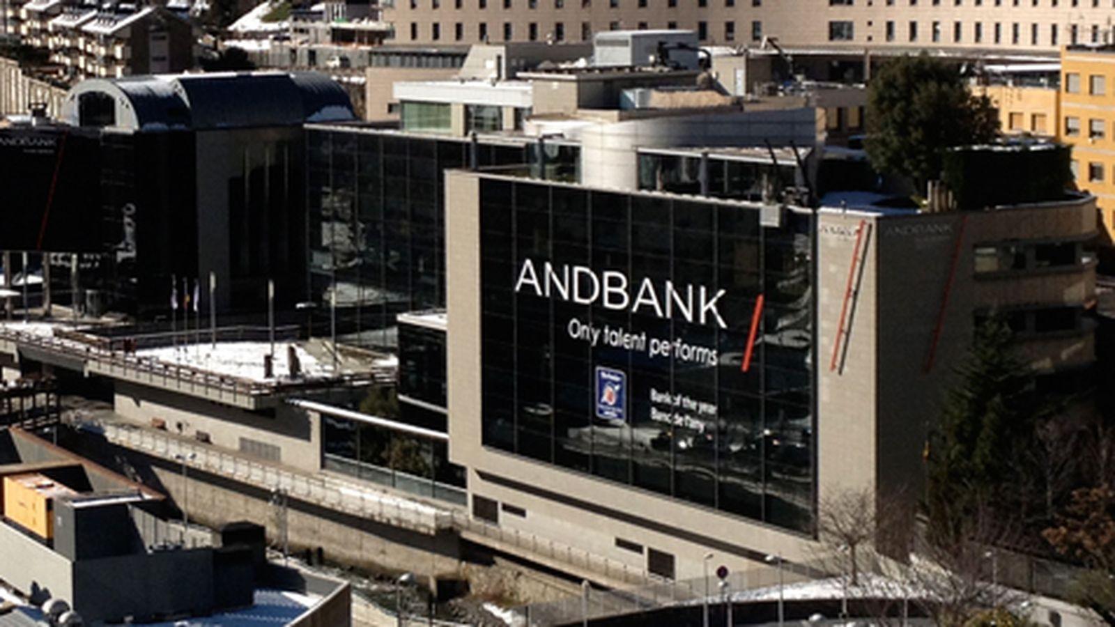 Foto: Foto: Andbank.