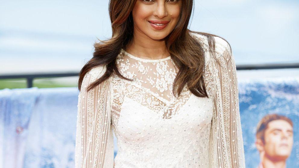 Priyanka Chopra será la novia de 2019: todas las veces que se ha vestido de blanco