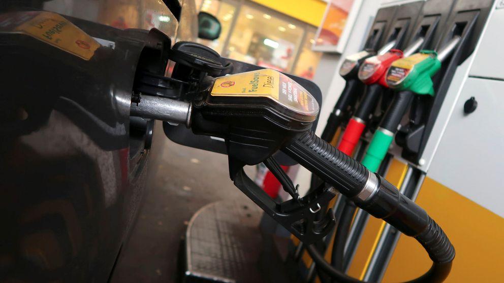 La fecha de caducidad para los coches diésel y gasolina en España: 2040