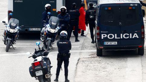 Detenido un joven por presunta agresión sexual a una menor en Algeciras