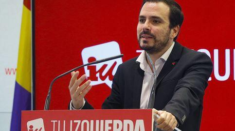 Garzón encomienda el futuro de IU a integrarse en UP no solo para elecciones
