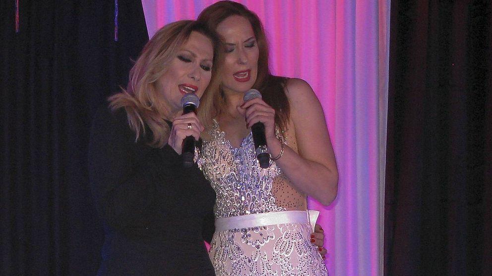 'Cazamariposas' desvela el caché de  los cantantes: de Chayo Mohedano a Bisbal