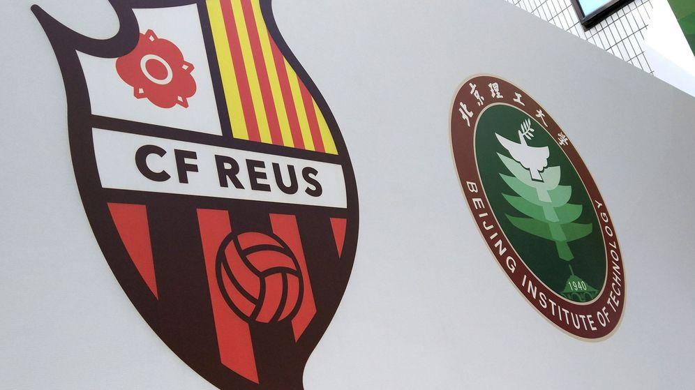 Foto: El Reus ha pasado en unos meses de de Segunda División a Tercera. (EFE)