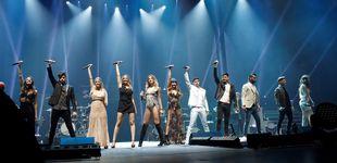 Post de Así rugió Madrid con el esperado concierto de 'Operación Triunfo 2017'