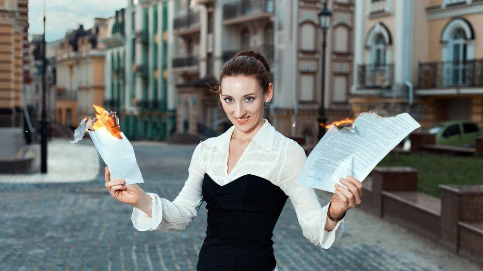 Foto: Preparar el currículum perfecto no es sencillo (Foto: iStock)