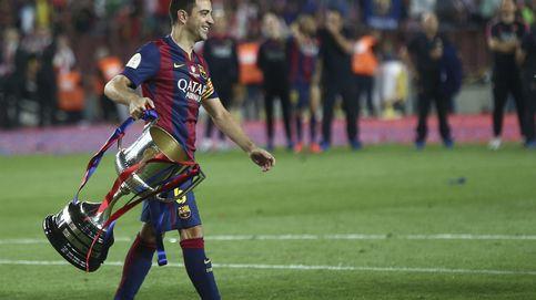 Coger el Barça ahora es un marrón: así explican el 'método Xavi' sus rivales