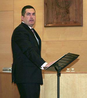 El alcalde Siguero actuaba a las órdenes de Tomás Martín Morales, 'el Roca de Boadilla'