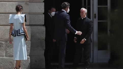Ignacio Jiménez Sánchez-Dalp: el sacerdote sevillano que casa a los vips