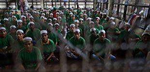 Post de El apartheid que creó otra insurgencia musulmana en el sudeste asiático