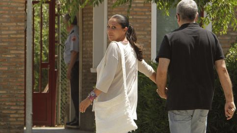 Isabel Pantoja pide la suspensión de la pena de cárcel