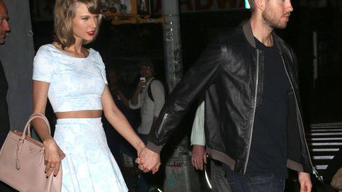 Cuatro minutos y Rihanna: el motivo de la ruptura de Calvin Harris y Taylor Swift